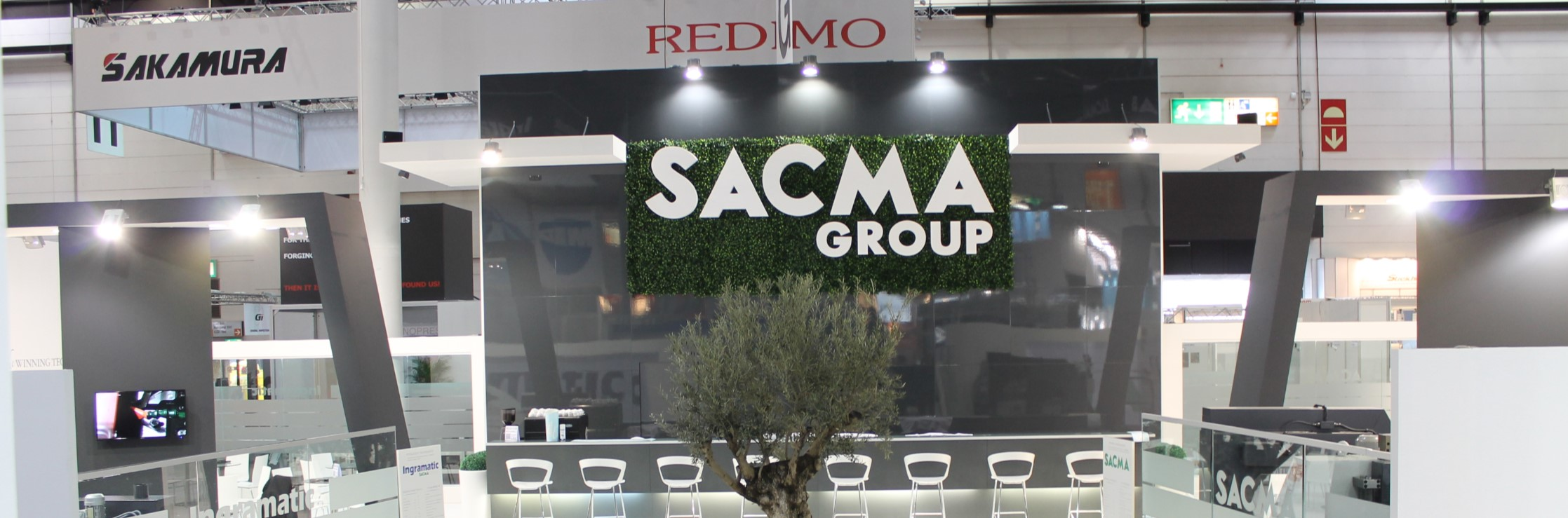 SACMA GROUP LEADING WIRE 2016