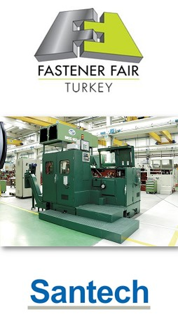 Fastener Fair Turkey 2014 - 20, 21 November 2014