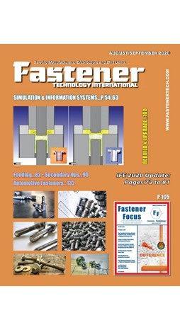 FTI Magazine : Tecno Lift article