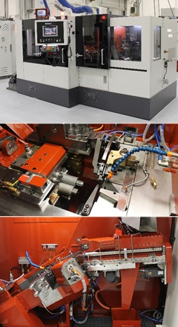 NEW 1D2B + THREADING = KSP12R