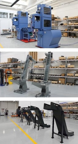 Load and move : TECNO LIFT Srl