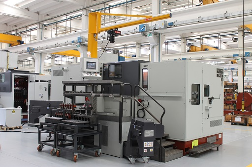 sacma, 冷間ヘッダーシリーズ, NETSHAPE, 順送型ヘッダー, headers, progressive, 6 dies, special parts, S-Forging, touch screen, SC-Matic, management, machine, semplicity, quality, LoadMatic, fingers, transfer